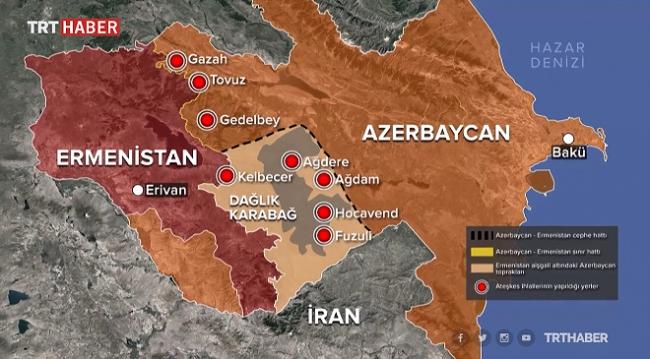 Ermenistan'ın son saldırısı nasıl okunmalı? - Fikir Turu