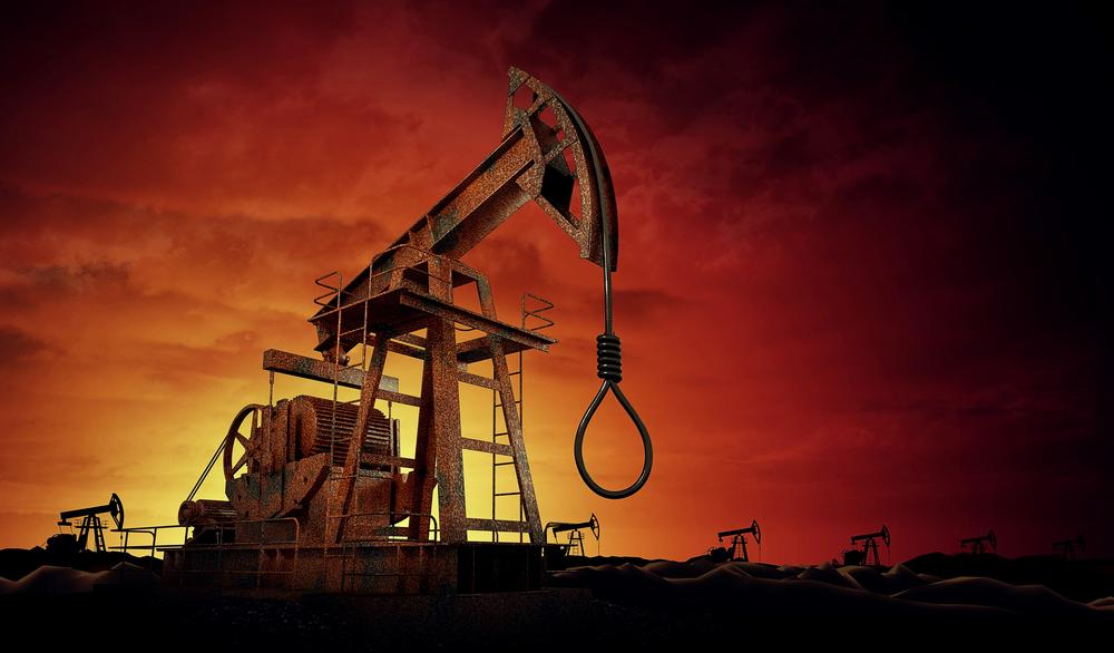 Arap dünyasında petrol çağının sonu yaklaşıyor