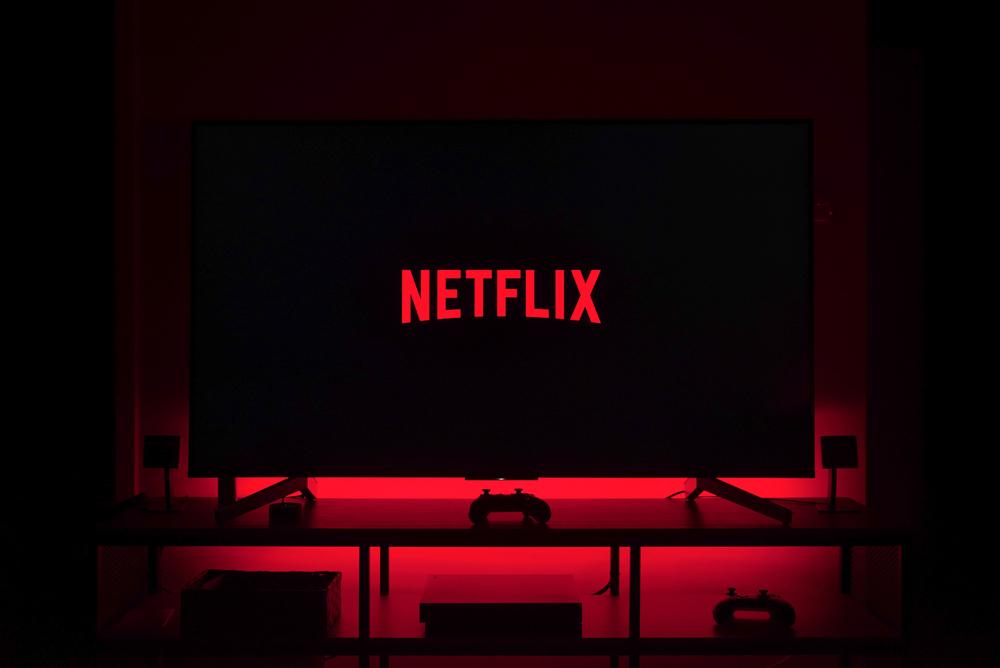 Netflix'in sırrı ne?