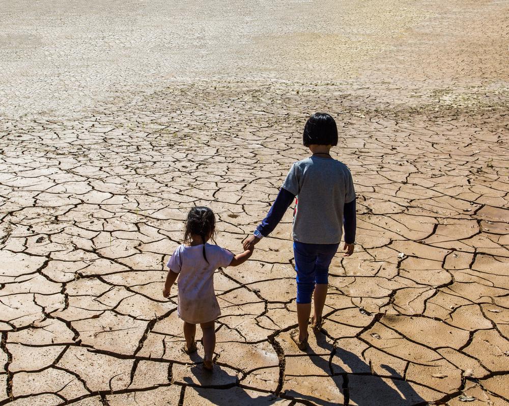 Büyük iklim göçü başladı