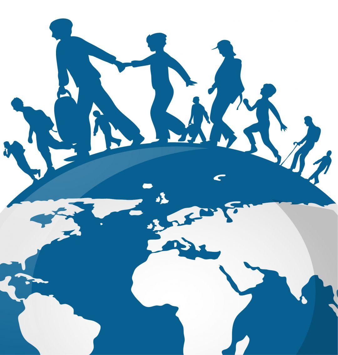Küresel göç ve küreselleşmenin çıkmazı