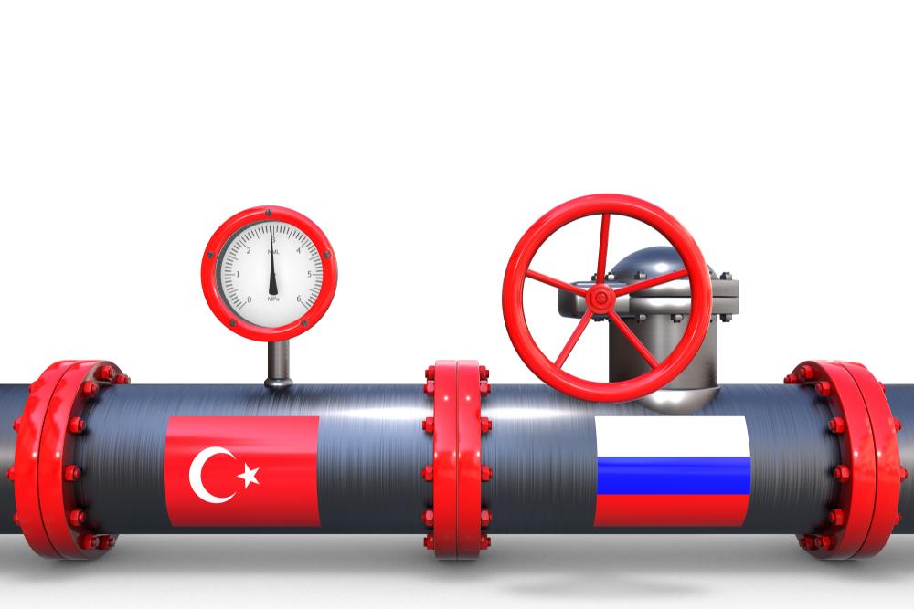 Türkiye'nin doğal gaz tedarikinde ABD Rusya'nın yerini mi alıyor?