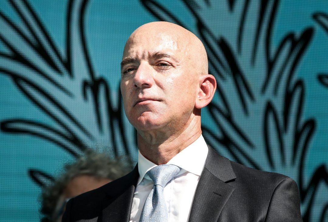Jeff Bezos neden dünyanın en zengin insanı?