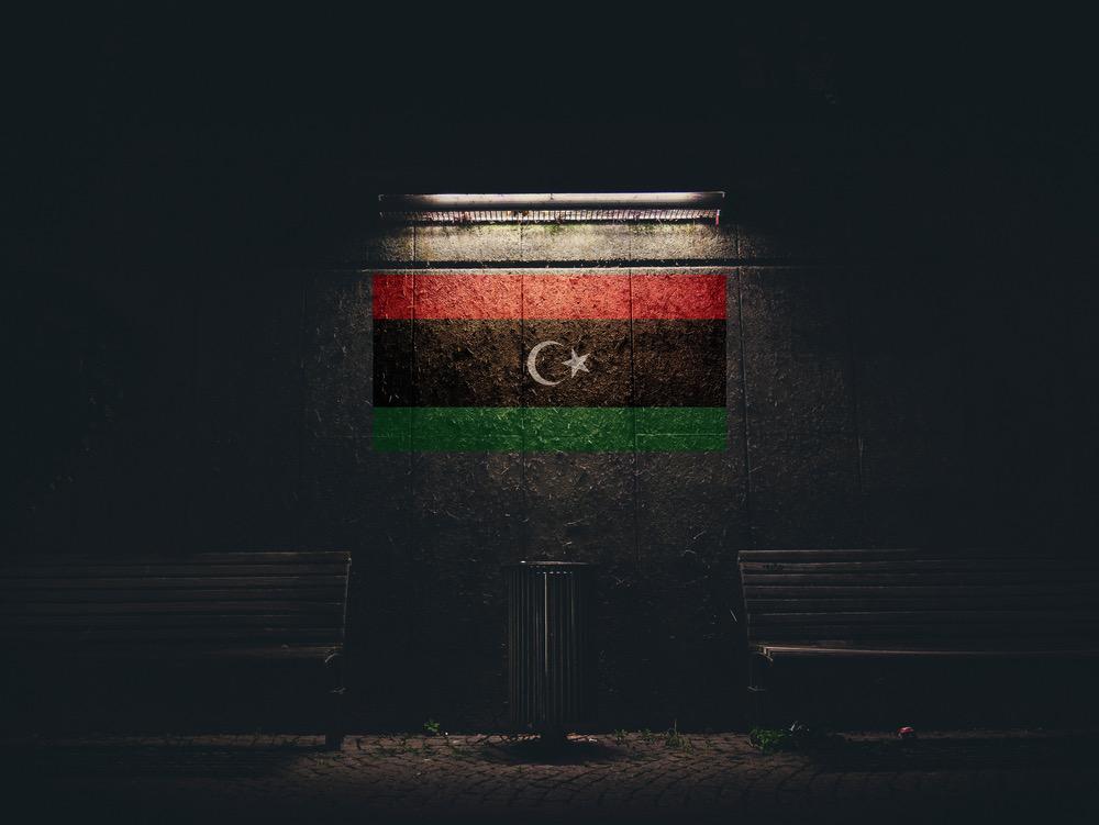 İsrail-BAE Anlaşması Libya'da savaşı uzatacak