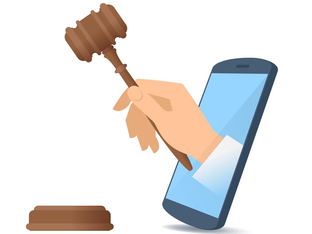 Sosyal medya mahkemeleri ve Türk yargısı
