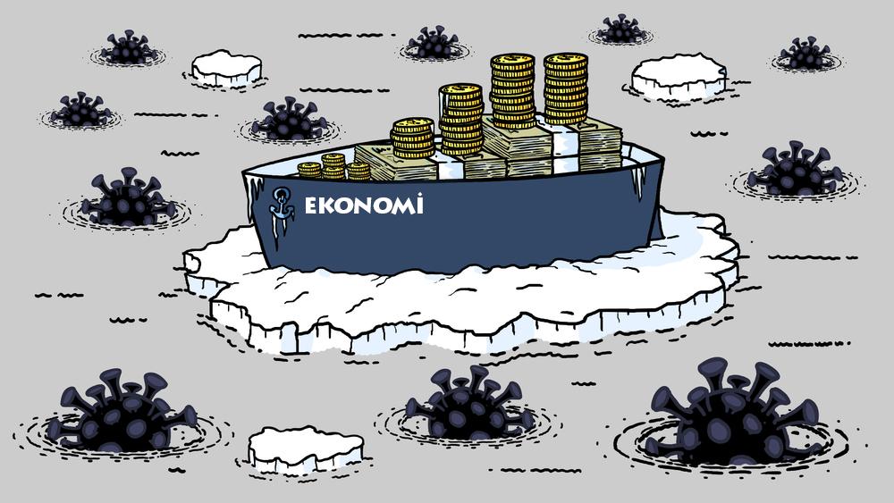 Ekonomide pandemi etkisi: Büyük Buhran'a hazır olun