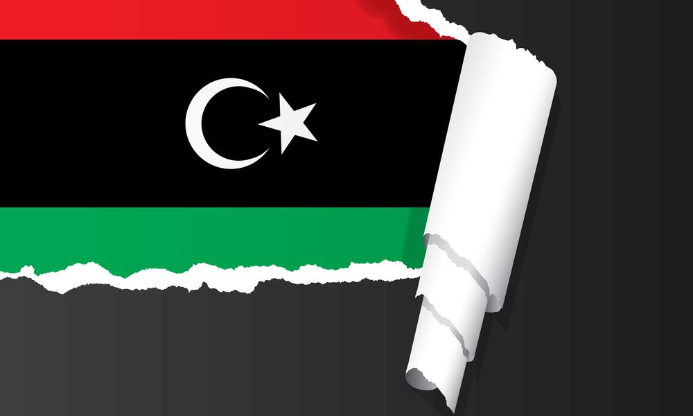 Libya'da imkansızı istemek