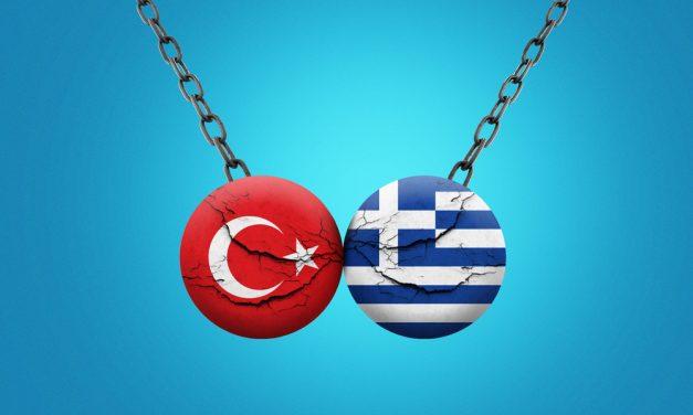 Türkiye – Yunanistan gerilimi sözlüğü