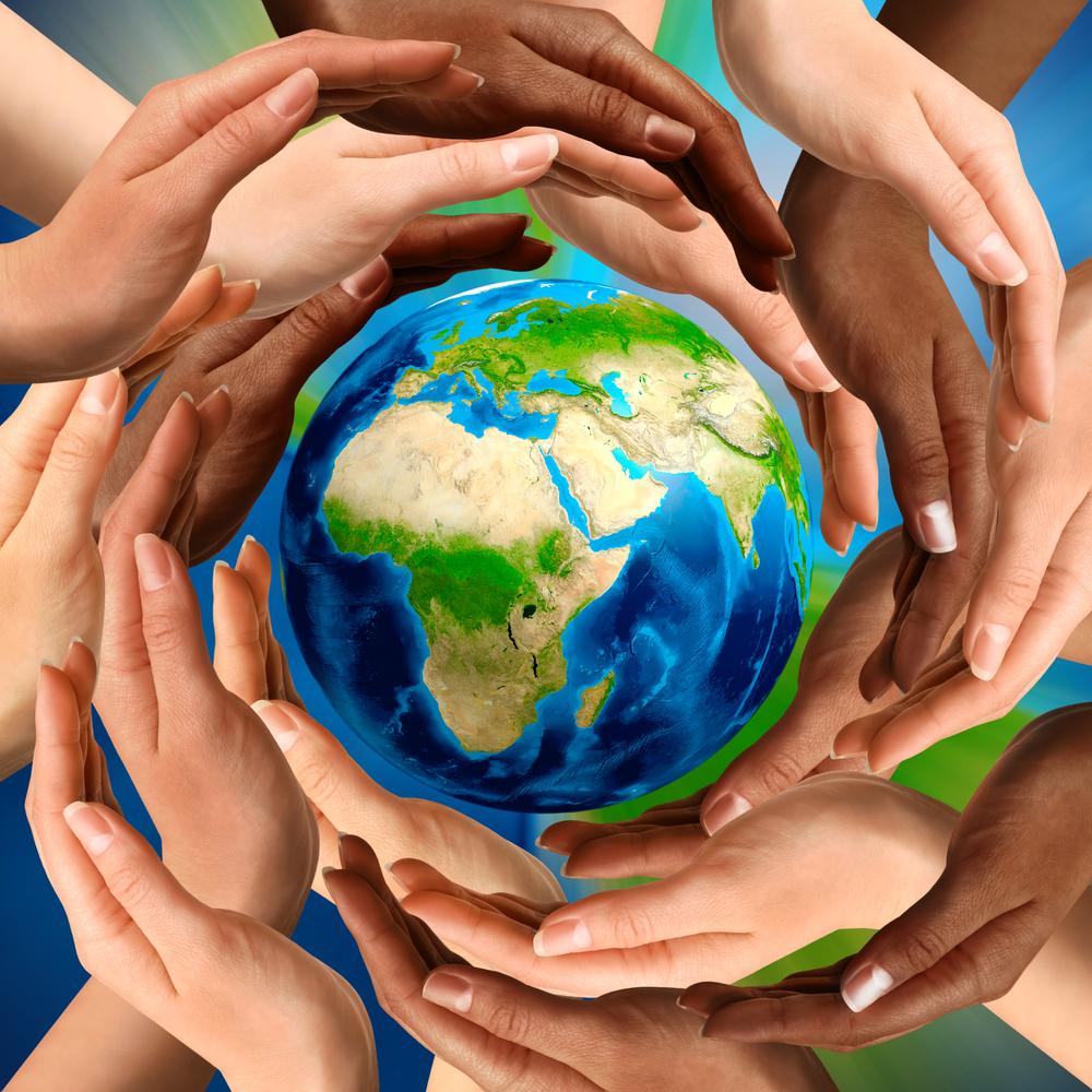 """Birleşmiş Milletler nasıl """"Birleşmiş İnsanlığa"""" dönüşür?"""
