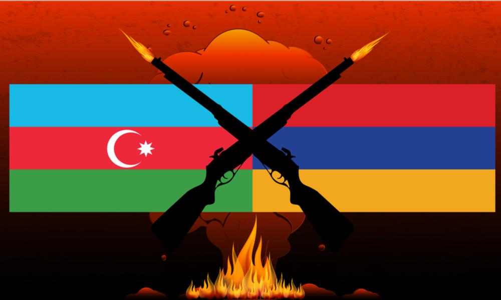 Güney Kafkasya'da yeniden tırmanan gerginlik: Karabağ çatışmalarında 3. safha