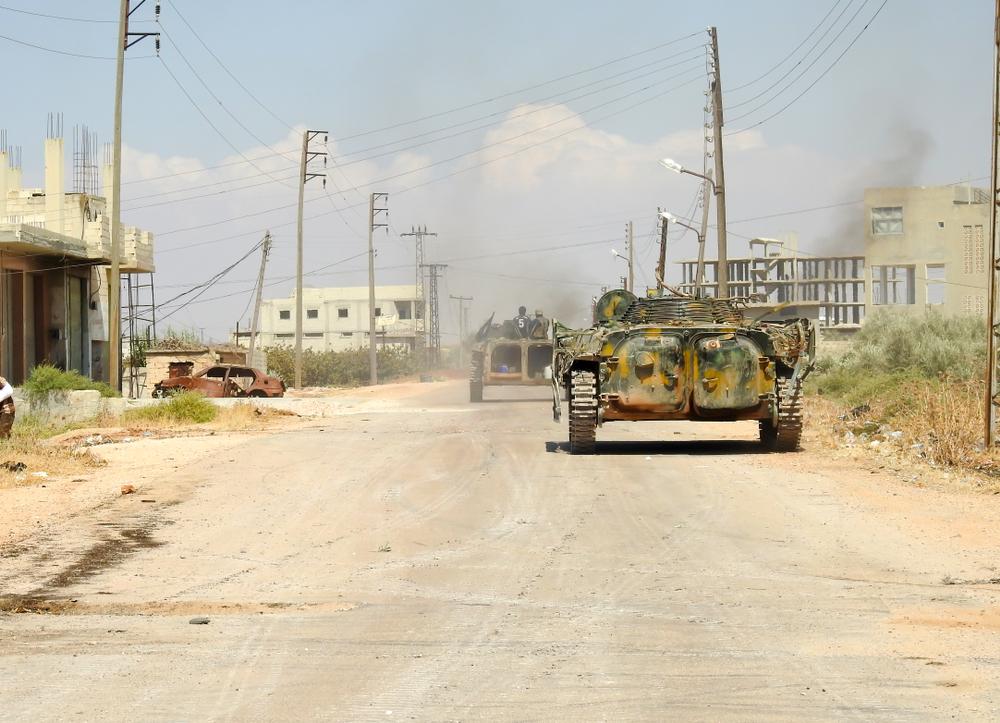 İdlib'de ateşkesin 6 ayı: Yeni çatışma ne kadar yakın?