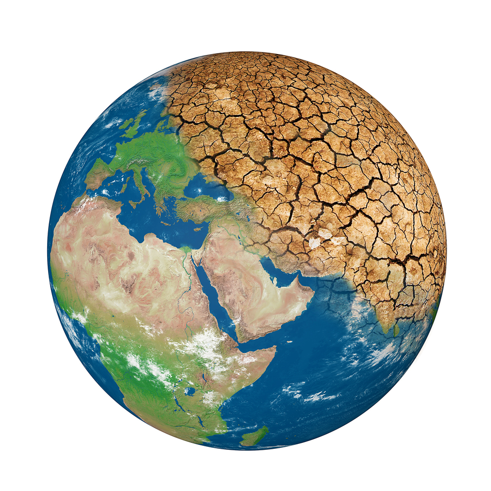 Küresel ısınma jeopolitiği de hararetlendiriyor