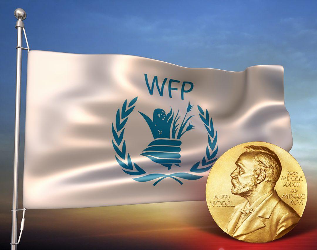 Nobel Barış Ödülü'nü hak etmek için ne yaptık?