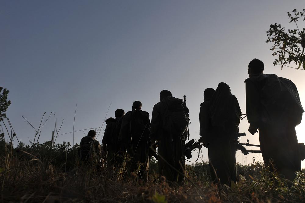 ABD'nin planı: Irak'ta PKK'yı devre dışı bırakmak, Suriye'de PKK 2.0'ı yaratmak