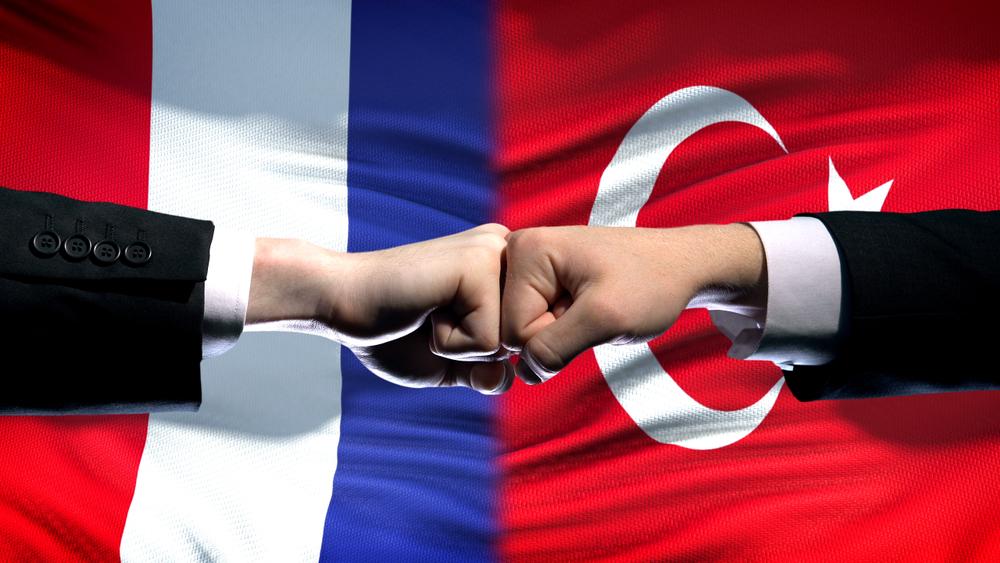 Türkiye – Fransa ilişkileri: 2021 yeni bir başlangıç olabilir mi?