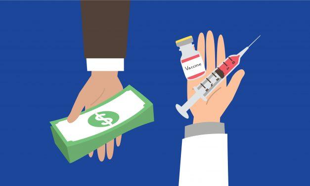 Aşı kapitalizmi felakete yol açabilir