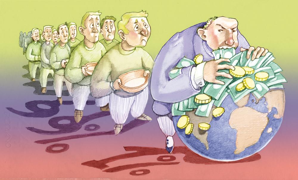 Pandemi neoliberalizmin sonu olabilir mi?