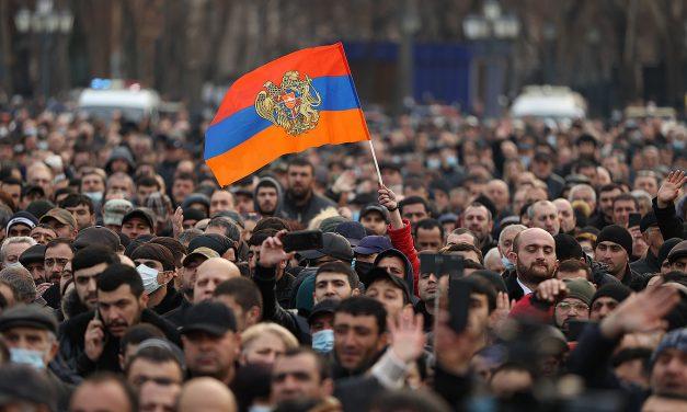 Ermenistan'da neler oluyor, neler olabilir?