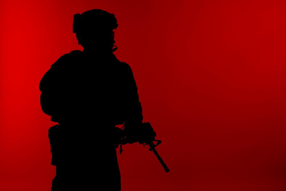 ABD komandolarının karanlık yüzü
