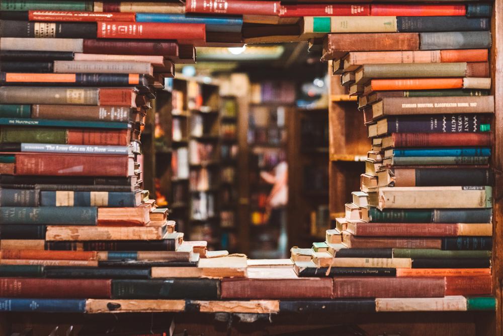 Kitap temel ihtiyaç mıdır?