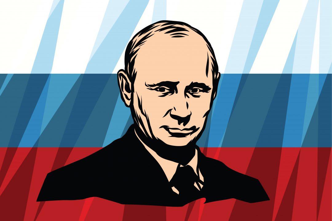 Kutsallığını yitiren Putin koltuğa sarıldı