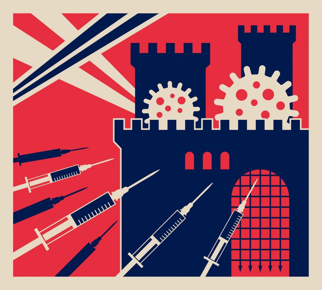 Aşı savaşları: Ekonomide içe kapanmanın ve yeni korumacılık çağının başlangıcı mı?