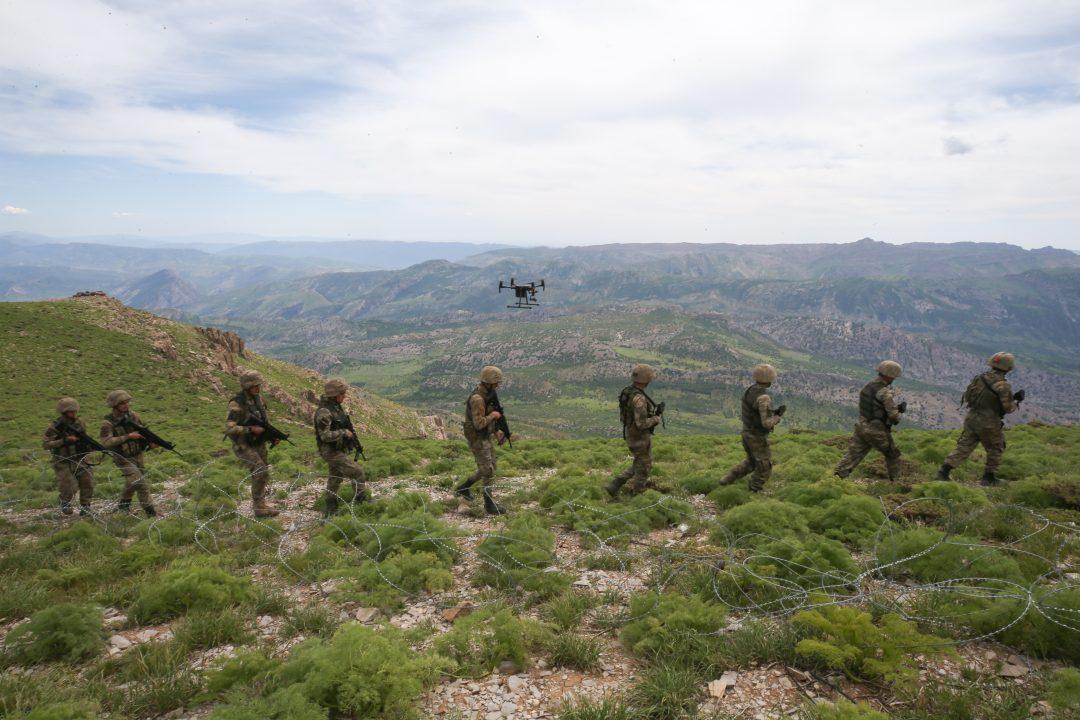 Kuzey Irak'ta Pençe Şimşek ve Yıldırım Operasyonu: Süreklilik, Değişim ve Farklar