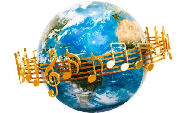 Müziği evrensel yapan nedir?