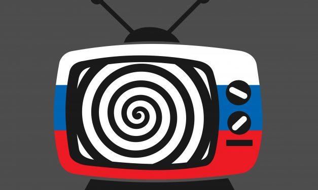 Rus medyası, Rusya ile Ukrayna arasındaki gerginliği nasıl okudu ve kullandı?