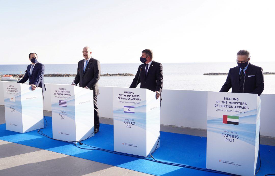 Türkiye karşıtı Körfez- Doğu Akdeniz ittifakı kalıcı olabilir mi?