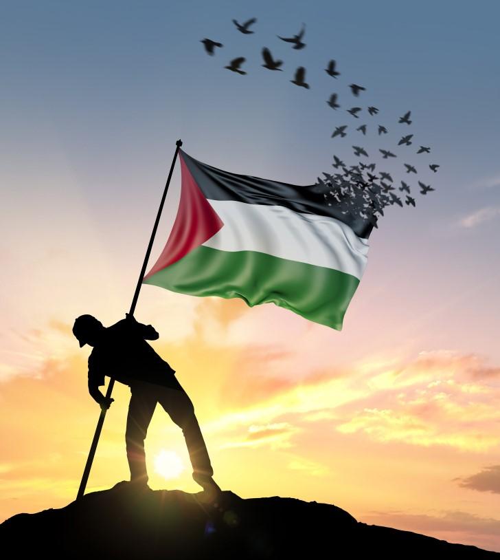 Talih sonunda Filistinlilerin yüzüne gülüyor mu?