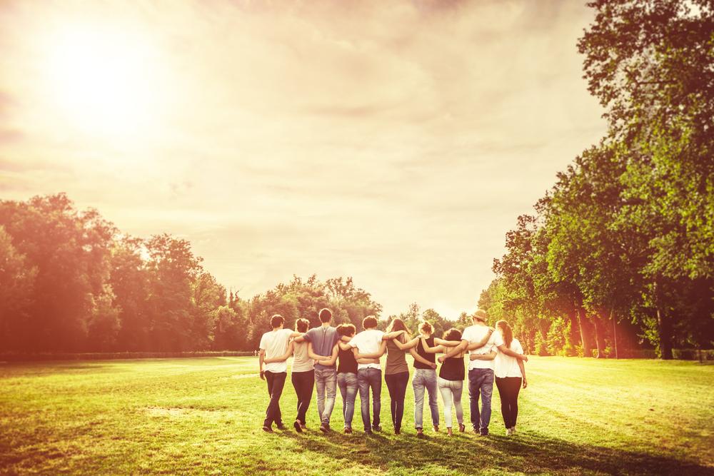 Birlikte iyileşmek mümkün