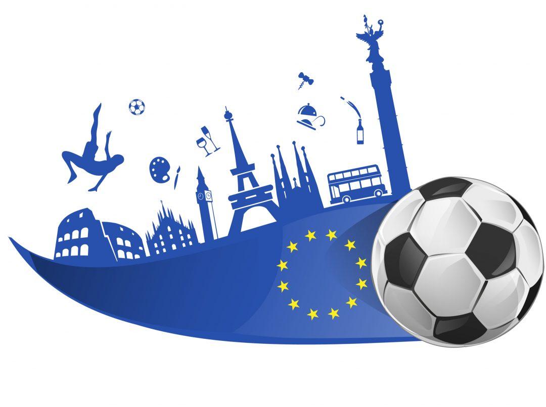Euro 2020'ye jeopolitik açıdan bakmak