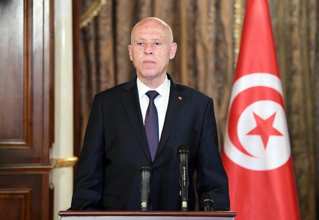 Tunus'ta büyük bir kopuşa doğru mu?