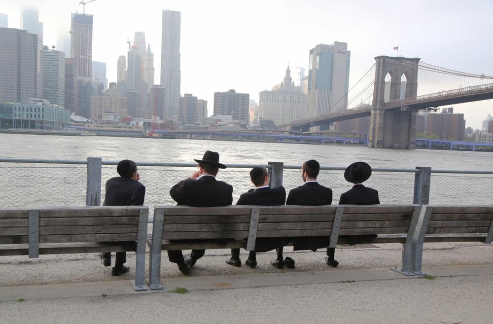 ABD Yahudileri artık bildiğiniz gibi değil