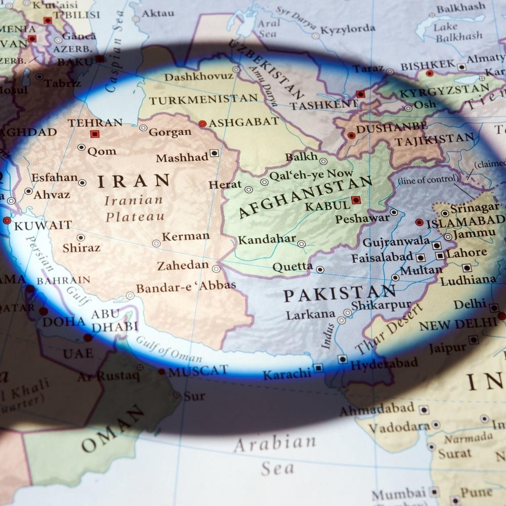 İran ve devletleşen Taliban sorunu