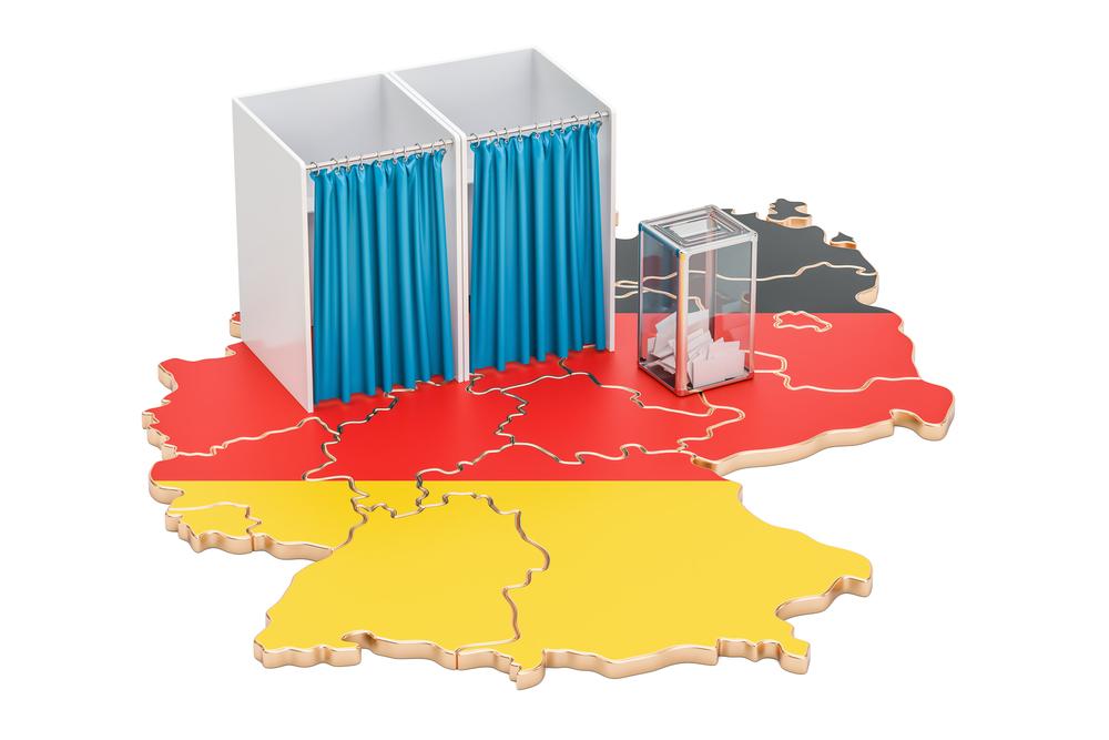 Almanya seçimlerindeki yenilikçi yaklaşımlar ilham verici olabilir mi?